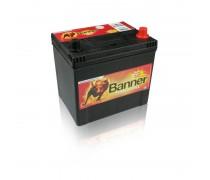 Akumuliatorius Banner Power 60Ah 480A