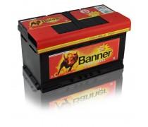 Akumuliatorius Banner Power 80Ah 700A