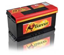 Akumuliatorius Banner Power 95Ah 780A
