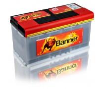 Akumuliatorius Banner Power PRO 100Ah 820A