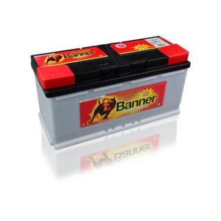 Akumuliatorius Banner Power PRO 110Ah 850A