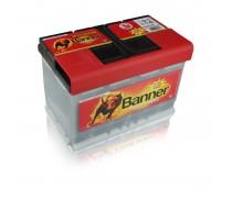Akumuliatorius Banner Power PRO 77Ah 680A