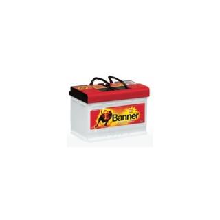 Akumuliatorius Banner Power PRO 84Ah 720A