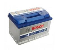 Akumuliatorius BOSCH 72Ah 680A S4007