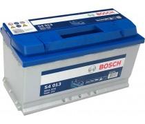 Akumuliatorius BOSCH 95Ah 800A S4013