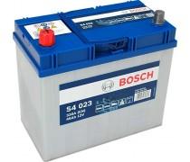 Akumuliatorius BOSCH 45Ah 330A S4023