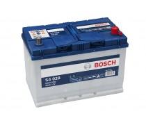 Akumuliatorius BOSCH 95Ah 830A S4028