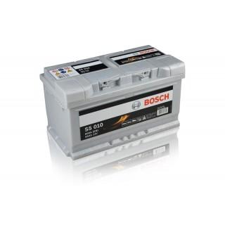 Akumuliatorius BOSCH 85Ah 800A S5010