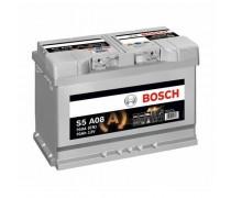 Akumuliatorius BOSCH 70Ah 760A S5A08