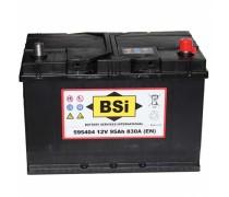 Akumuliatorius BSI 95Ah 830A