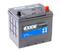 Akumuliatorius EXIDE 65Ah 580A