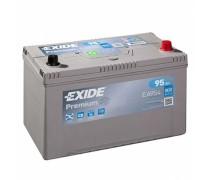 Akumuliatorius EXIDE 95Ah 800A