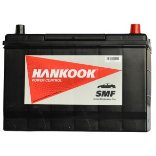Akumuliatorius Hankook 95Ah 720A
