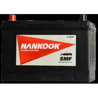 Akumuliatorius Hankook 95Ah 720A USA