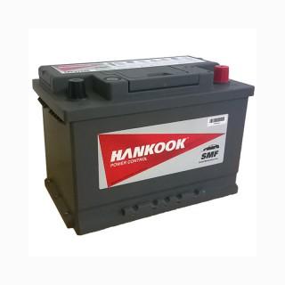 Akumuliatorius Hankook 100Ah 800A