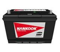 Akumuliatorius Hankook 100Ah 850A