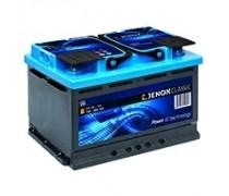 Akumuliatorius Jenox Classic 62Ah 510A