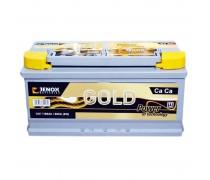 Akumuliatorius Jenox Gold 100Ah 860A