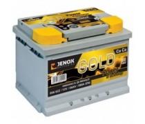 Akumuliatorius Jenox Gold 56Ah 580A