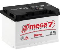 AKUMULIATORIUS A-MEGA ULTRA 12V/75AH/790 EN
