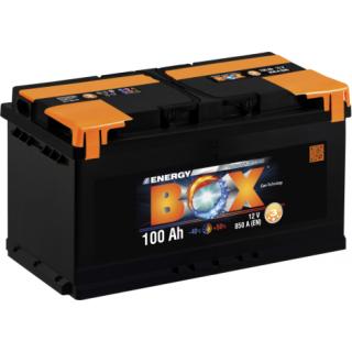 AKUMULIATORIUS ENERGY BOX 12V/100AH/850A EN