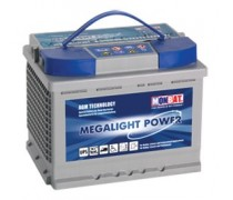 MONBAT ML 81060 MEGALIGHT 65Ah