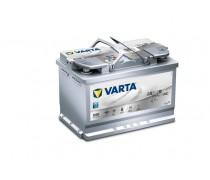 Akumuliatorius Varta E39 70AH 760A