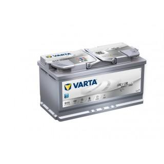 Akumuliatorius Varta G14 95AH 850A (AGM)