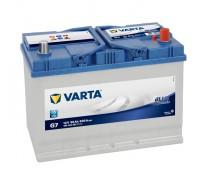 Akumuliatorius Varta G7 95Ah 830A