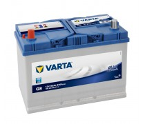 Akumuliatorius Varta G8 95Ah 830A USA