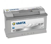 Akumuliatorius Varta H3 100Ah 830A