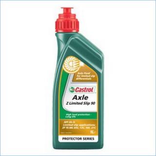 Alyva CASTROL Axle Z Limited slip 90 1l