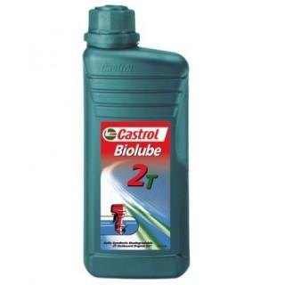 Alyva CASTROL BioLube 2t 1l