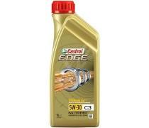 Alyva CASTROL Edge Titanium FST C3 5w30 1L
