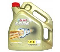 Alyva CASTROL Edge Titanium FST LL 5w30 4L