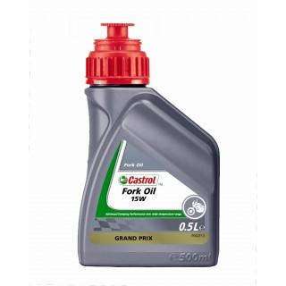 Alyva CASTROL FORK Oil 15W 0,5l