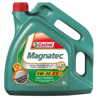 Alyva CASTROL Magnatec C3 5w30 4L