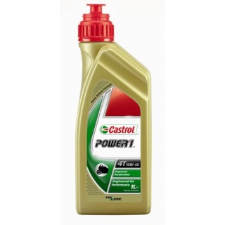 Alyva CASTROL Power 1 4t 10w40 1l