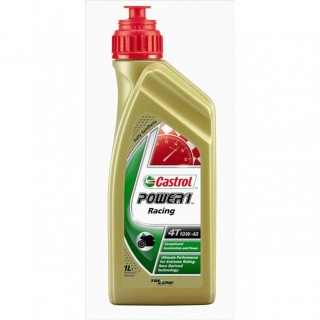 Alyva CASTROL Power 1 racing 4t 10w40 1l
