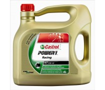 Alyva CASTROL Power 1 racing 4t 10w40 4l