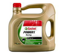 Alyva CASTROL Power 1 racing 4t 10w50 4l