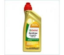 Alyva CASTROL Syntrax longlife 75w90 1l