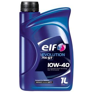 Alyva ELF Evolution 700 STI 10W40 1L