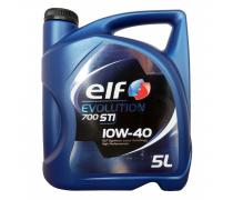 Alyva ELF Evolution 700 STI 10W40 5L