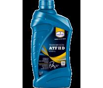 Alyva ATF EUROL II D 1L
