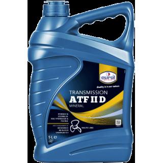 Alyva ATF EUROL II D 5L