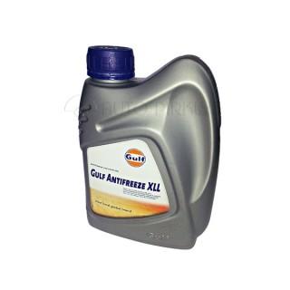 Gulf Antifreeze XLL 1L