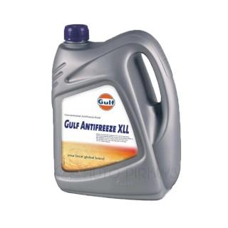 Gulf Antifreeze XLL 5L
