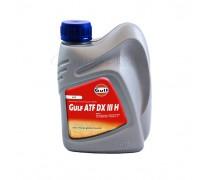 Gulf ATF DX III H 1L