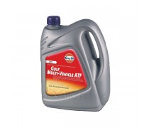 Gulf Multi-Vehicle ATF 4L